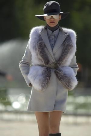 Furland SAGA fox vest